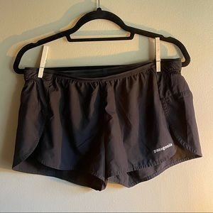 Patagonia Women's Strider Pro Shorts Size Medium